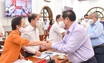 Chính phủ và MTTQ Việt Nam phối hợp giải quyết những vấn đề cấp thiết trong đời sống nhân dân