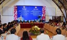 Việt Nam - Lào xây dựng đường biên giới hòa bình, hữu nghị, hợp tác cùng phát triển
