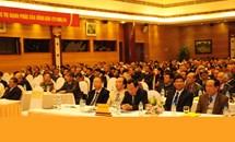 Đại hội đại biểu Người Công giáo Thủ đô xây dựng và bảo vệ Tổ quốc