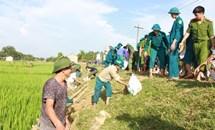 Thực hiện chính sách đối với cán bộ xã trên địa bàn Hà Nội - Thực tiễn và kinh nghiệm