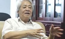 GS.TSKH Phạm Tất Dong: Sẽ trả lại chức danh GS khi không còn đào tạo, nghiên cứu khoa học