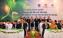 Vài nét về tổ chức NCA quốc tế và NCA Việt Nam
