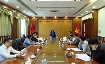Năm 2018: Lựa chọn 73 công trình công bố Sách vàng Sáng tạo Việt Nam