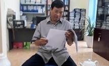 Cần làm rõ dư luận về việc bổ nhiệm cán bộ tại Sở Công thương Vĩnh Phúc
