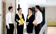Nam A Bank tiếp tục tuyển dụng nhiều vị trí trong 6 tháng cuối năm 2018