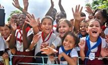 Cuba và hệ thống phúc lợi xã hội thuộc top đầu thế giới