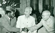 Chủ tịch Tôn Đức Thắng: Người lãnh đạo lâu năm nhất của Mặt trận Tổ quốc Việt Nam