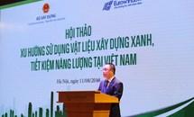 """Eurowindow kết nối ba """"nhà"""" phát triển công trình xanh tại Việt Nam"""