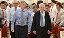 Tư duy đối ngoại của Singapore