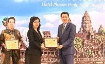 FrieslandCampina Việt Nam được vinh danh tại Lễ trao giải châu Á - Asia Awards 2018