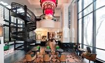 Hotel de la Coupole, MGallery by Sofitel - kiệt tác 5 sao mở lối nghỉ dưỡng cao cấp Sa Pa