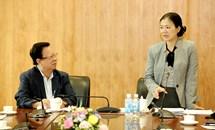 Phát huy vai trò của cộng đồng người Việt trên thế giới