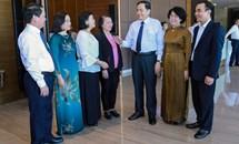 Khẳng định vai trò, vị trí của MTTQ Việt Nam trong giai đoạn mới