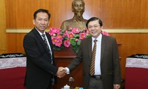 Phát huy vai trò của Hội Truyền giáo Cơ đốc Việt Nam trong hoạt động nhân đạo, từ thiện