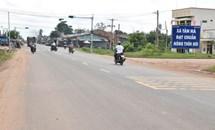 Tây Ninh: Những con đường từ sức dân ở xã Tân Hà, huyện Tân Châu