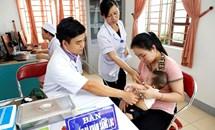 Vĩnh Phúc tăng cường bảo vệ, chăm sóc sức khỏe nhân dân: Không để dịch bệnh lớn xảy ra trên địa bàn