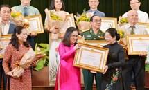 Thành phố Hồ Chí Minh: Học và làm theo Bác đã dần trở thành tự giác