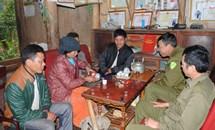 Nâng cao hiệu quả công tác phối hợp giữa các lực lượng trong xây dựng phong trào Toàn dân bảo vệ an ninh Tổ quốc