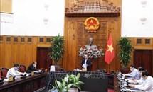 Thủ tướng Nguyễn Xuân Phúc: Từ 0 giờ ngày 28/3 cấm tụ tập trên 20 người