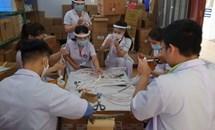 Hà Tĩnh: Huyện Cẩm Xuyên sâu sát trong công tác phòng, chống dịch Covid-19