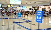 Áp dụng khai báo y tế với toàn bộ khách bay nội địa