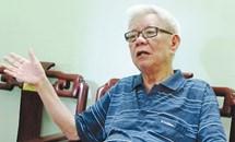 Nguyễn Đình Hương - người luôn đau đáu về công tác tổ chức cán bộ
