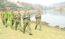 Phát huy vai trò của hệ thống chính trị cơ sở trong xây dựng phong trào Toàn dân bảo vệ an ninh Tổ quốc trên địa bàn tỉnh Lào Cai