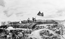 Chiến thắng Điện Biên Phủ: Đỉnh cao chói lọi trong lịch sử chống ngoại xâm của dân tộc Việt Nam