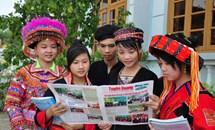 Tuyên Quang: Đẩy mạnh tuyên truyền về đại hội đảng các cấp