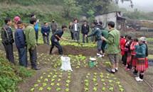 Lai Châu: Vai trò của các tổ chức CTXH trong thực hiện chính sách an sinh xã hội hiện nay