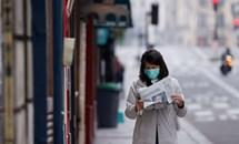 Những vấn đề nóng trên thế giới bị 'lu mờ' bởi COVID-19