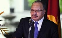 Cựu Thủ tướng Papua New Guinea bị bắt vì cáo buộc tham nhũng