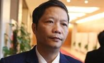 Bộ trưởng Trần Tuấn Anh chỉ đạo kiểm tra nghi vấn DN xăng dầu găm hàng