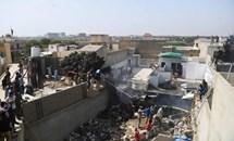 Vụ rơi máy bay Pakistan: Phân tích dữ liệu hộp đen diễn ra tại Pháp