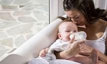 Protein từ sữa mẹ có thể giúp ngăn ngừa Covid-19?