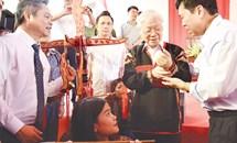 Vận dụng tư tưởng của V.I.Lênin về con đường xây dựng chủ nghĩa xã hội ở Việt Nam