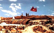 Chiến thắng Điện Biên Phủ - Thắng lợi của sức mạnh đại đoàn kết dân tộc thời đại Hồ Chí Minh