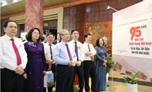 Tính Đảng của nền báo chí cách mạng Việt Nam