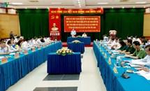 Trà Vinh quan tâm cơ cấu cán bộ dân tộc vào cấp ủy các cấp