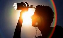 Khuyến cáo phòng bệnh ngày nắng nóng
