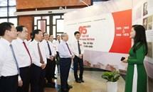Chủ tịch Hồ Chí Minh với công tác tư tưởng của Đảng và việc vận dụng trong tình hình hiện nay