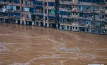 Mưa lũ nghiêm trọng tàn phá Trung Quốc, hàng triệu người bị ảnh hưởng