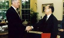 25 năm bình thường hoá quan hệ Việt - Mỹ: Ký ức của người trong cuộc