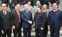 Vai trò của Viện kiểm sát nhân dân trong cơ chế kiểm soát quyền lực nhà nước hiện nay
