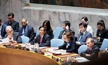 Cầu nối thúc đẩy quan hệ ASEAN - Liên hợp quốc