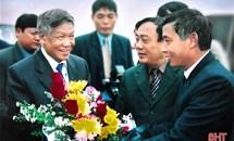 Cống hiến nổi bật của đồng chí Lê Khả Phiêu trên cương vị Tổng Bí thư của Ðảng