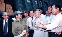 Dấu ấn của nguyên Tổng Bí thư Lê Khả Phiêu trong công tác xây dựng Đảng