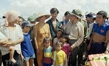 Tổng Bí thư Lê Khả Phiêu - vị lãnh đạo luôn lắng nghe nhân dân