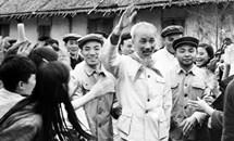 Hồ Chí Minh với việc xây dựng lực lượng cách mạng và sự vận dụng trong tình hình hiện nay
