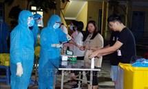 Sáng 26/8, Việt Nam không có ca mắc mới COVID-19, 167 ca đang điều trị có kết quả âm tính